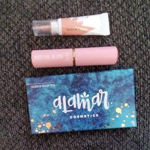 Blush bundle